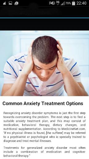 Panic Attack Guide