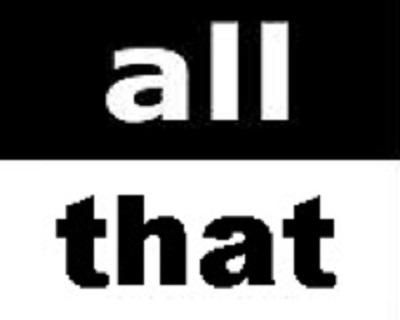 All That - All App