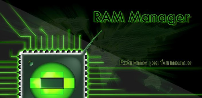 RAM Manager Pro v3.3.2 for Android