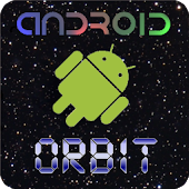 Android Orbit Live Wallpaper