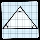 Triângulo Calculadora icon