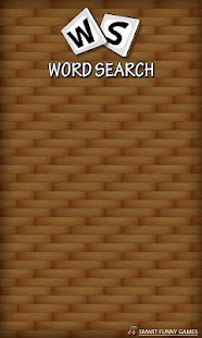 WordFind - Best Game - screenshot thumbnail