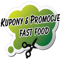 Kupony McDonalds KFC Pizza Hut icon