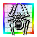 Spider Draw icon