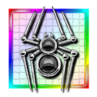Spider Draw icon