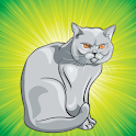 Coloring Book: Cats! icon