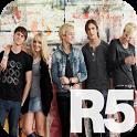 R5 Música icon