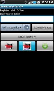Inventory Web Pro- screenshot thumbnail