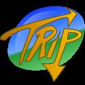 Trip (LITE) icon