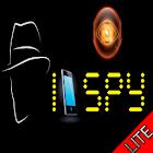 iSpy Free Prank Phone Tracker icon