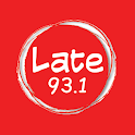 Radio Late icon
