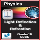 Light Reflection & Refraction icon