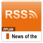 RSS ticker