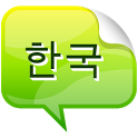 Flashcard to learn korean icon