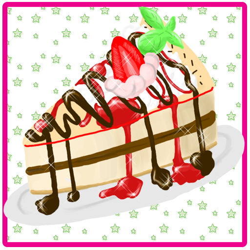 Yummy Time Cheesecake LOGO-APP點子