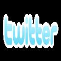 Cmoneys Twitter Check-In App logo