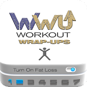Workout Wrap Ups Free