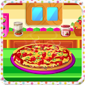 Mexican Pizza Cooking icon