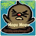 MoguMogu (Mole game) icon