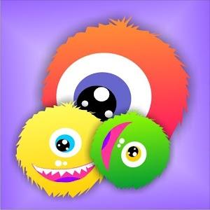 Monster Bubble Shooter
