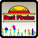 Best Pirates icon