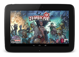 Screenshot of Zombicide
