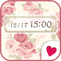 Cute wallpaper★Classic Rose icon