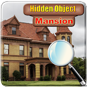 Hidden Objects - Mansion