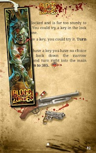 Blood of the Zombies- screenshot thumbnail