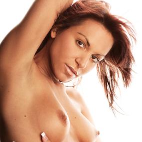noname  by Barbora Irish Wolfhound - Nudes & Boudoir Artistic Nude ( nude girl, art nude, nude, cars,  )