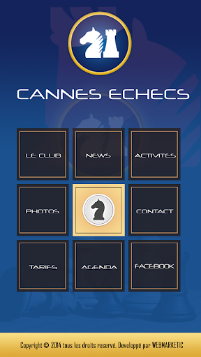 Cannes Echecs