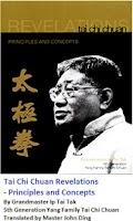 Screenshot of Master Ding Tai Chi Timer