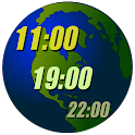 World Clock Widget Pro logo