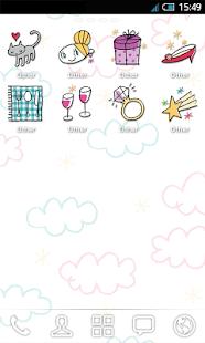SWEET IconChange smilebox free - screenshot thumbnail