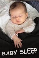 Screenshot of Baby Sleep