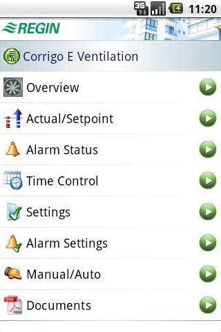 Building Access- screenshot