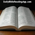 Bible Reading, Quotes & Forums logo