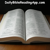Bible Reading, Quotes & Forums