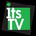 산업전문 뉴스채널 itsTV for Tablet logo