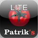 Patrik's Easy Cooking Lite