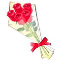 꽃배달서비스 플라워테일 logo