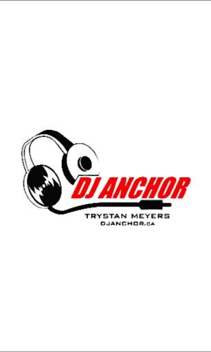 DJ Anchor