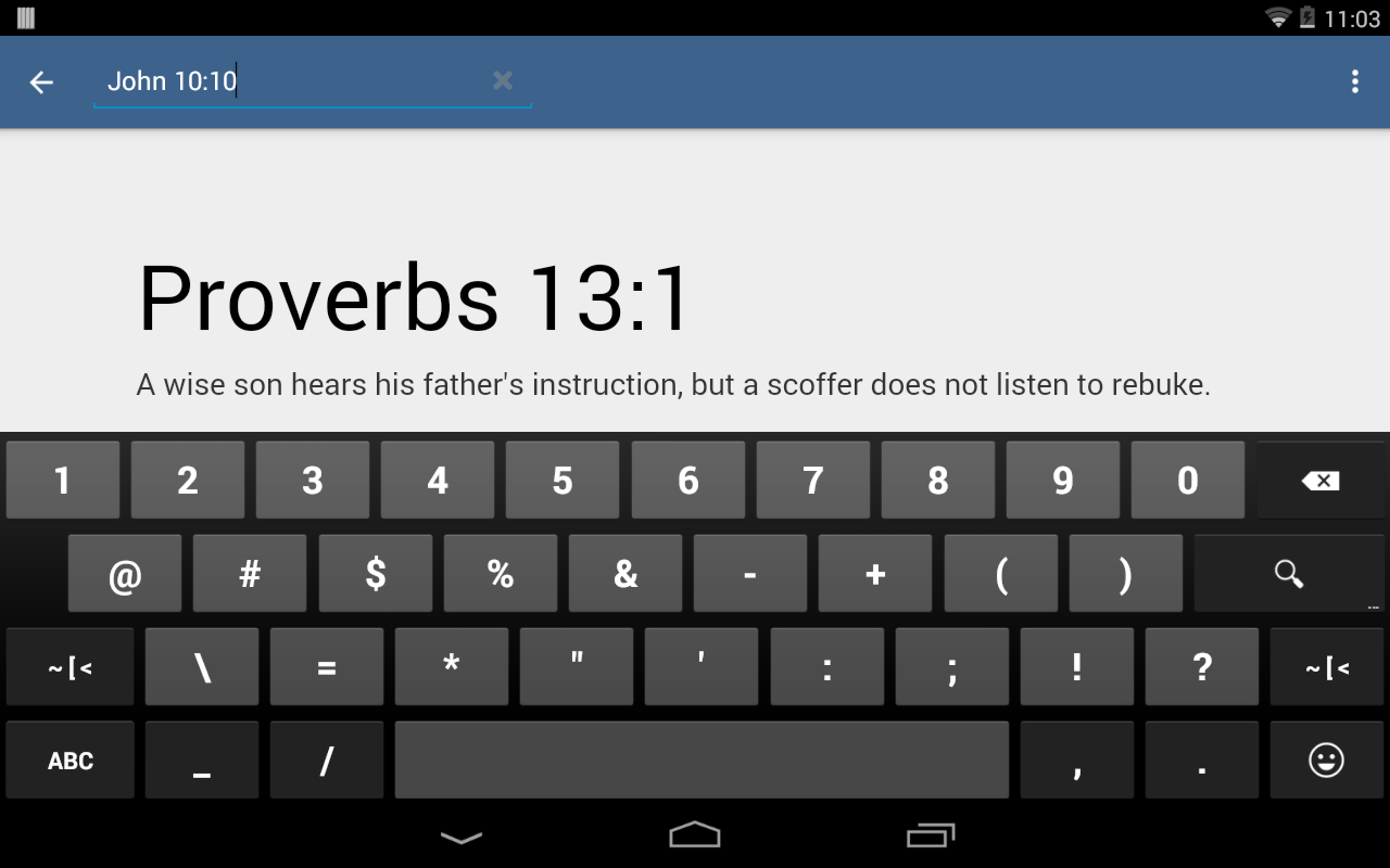 inspirational bible verses android apps on google play