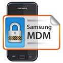 Samsung Display MDM Update icon