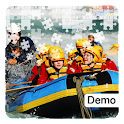 New Zealand Jigsaws Demo icon