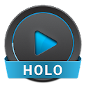 NRG Player Holo Skin icon