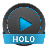 NRGplayer Holo Skin