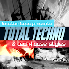 GST-FLPH TotalTechno-1 icon