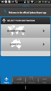 Sydney Airport - screenshot thumbnail