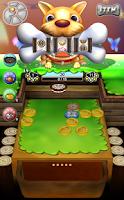 Screenshot of Dog Coin Push